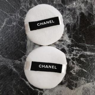 CHANEL - マシュパフ💋黒リボン❤️