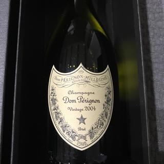ドンペリニヨン(Dom Pérignon)の2004 ドンペリニョン  ヴィンテージ(シャンパン/スパークリングワイン)