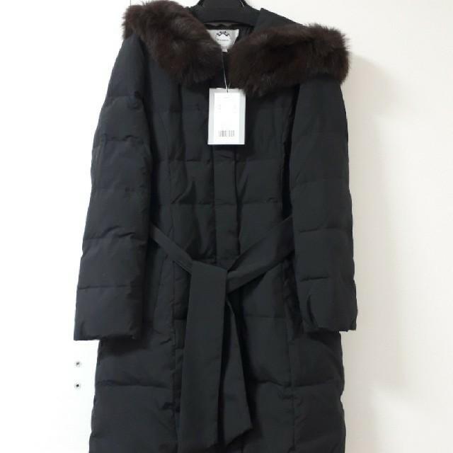 Rirandture(リランドチュール)のタグ付き新品リランドチュールダウンコート最終お値下げしました。 レディースのジャケット/アウター(ダウンコート)の商品写真