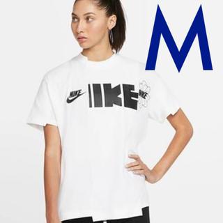 サカイ(sacai)のNIKE sacai ハイブリッドTシャツ(Tシャツ(半袖/袖なし))