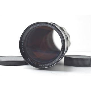 ペンタックス(PENTAX)のPentax Takumar 200mm f/4 (レンズ(単焦点))