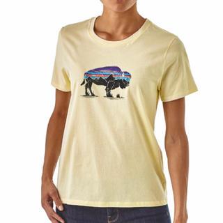 パタゴニア(patagonia)のpatagonia Tシャツ(Tシャツ(半袖/袖なし))