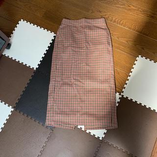 GU - スカート