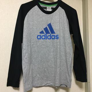 adidas - adidas アディダス Tシャツ 160