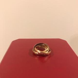 カルティエ(Cartier)のCartierのトリニティリング45 5号(リング(指輪))