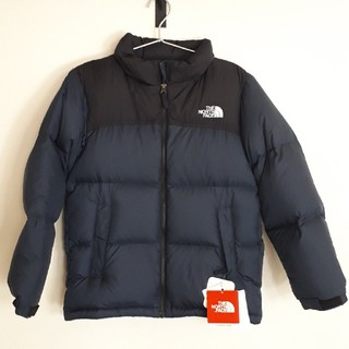 THE NORTH FACE - THE NORTH FACE ヌプシダウンジャケット 150
