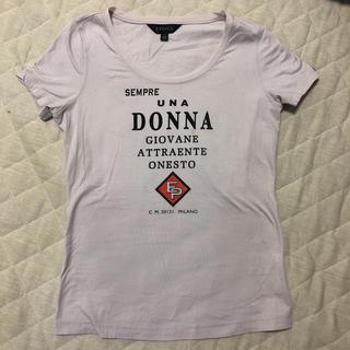 エポカ(EPOCA)のEPOCA  40サイズ Tシャツ(Tシャツ(半袖/袖なし))