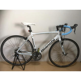 Bianchi - セール中!☆118000円→89800円☆Bianchi ビアンキ ロードバイク