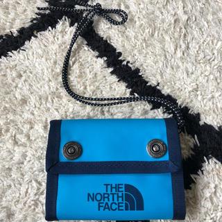 ザノースフェイス(THE NORTH FACE)の専用(折り財布)