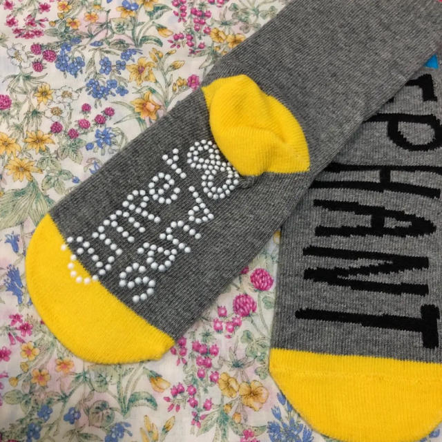 ampersand(アンパサンド)の新品✴︎アンパサンド♡ベビーソックスセット キッズ/ベビー/マタニティのこども用ファッション小物(靴下/タイツ)の商品写真