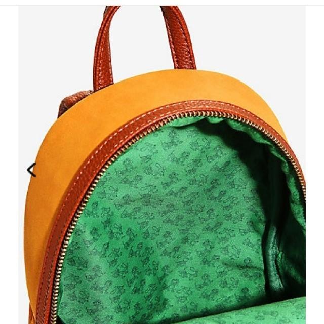 トイ・ストーリー(トイストーリー)のloungefly  トイ・ストーリー スリンキードッグ バックパック レディースのバッグ(リュック/バックパック)の商品写真