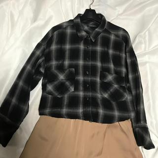 ローズバッド(ROSE BUD)のローズバッド シャツ(シャツ/ブラウス(長袖/七分))