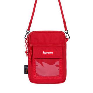 Supreme - Supreme utility pouch red
