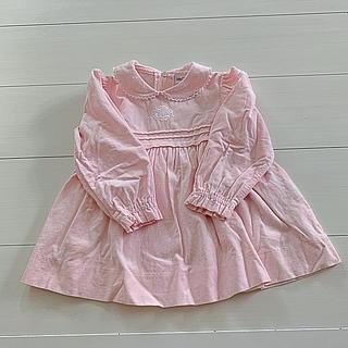 ディオール(Dior)のDior baby ワンピース 90(ワンピース)