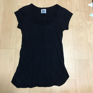 スライ(SLY)のSLY シンプルTシャツ(Tシャツ(半袖/袖なし))