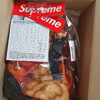 Supreme - supreme 8 ball hooded sweatshirt M