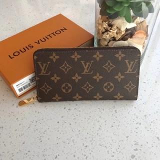 LOUIS VUITTON - ルイヴィトン 長財布 LOUIS VUITTON