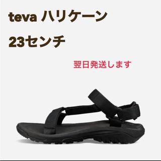 テバ(Teva)の新品未使用 テバ ハリケーン 23センチ(サンダル)