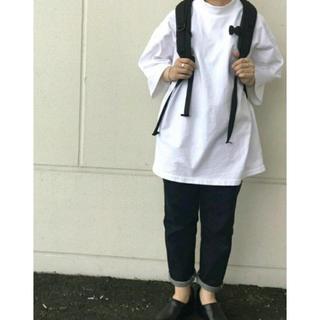 ビームスボーイ(BEAMS BOY)のCAMBER モックネックT (Tシャツ(長袖/七分))