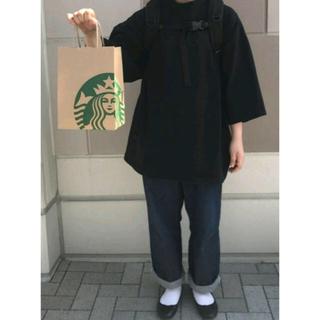 ビームスボーイ(BEAMS BOY)のCAMBER モックネックT(Tシャツ(長袖/七分))