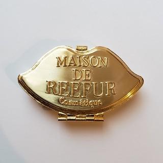 メゾンドリーファー(Maison de Reefur)のメゾンドリーファー リップ(口紅)