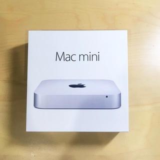 Apple - Mac Mini【爆速】