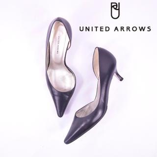 UNITED ARROWS - UNITED ARROWS  ユナイテッドアローズ パンプス