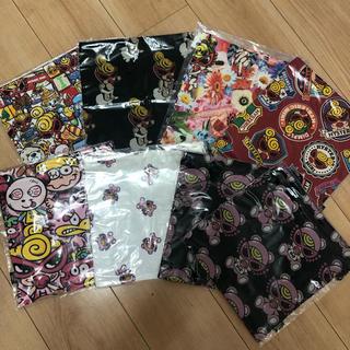 HYSTERIC MINI - 巾着セット