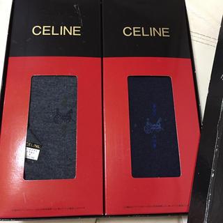 セリーヌ(celine)の靴下  セリーヌ(ソックス)