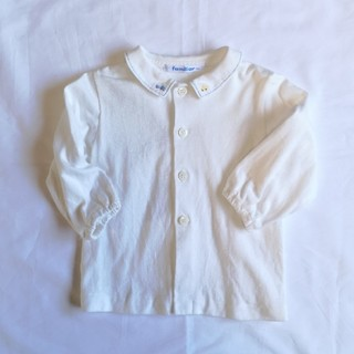 familiar - ファミリア 長袖シャツ 70