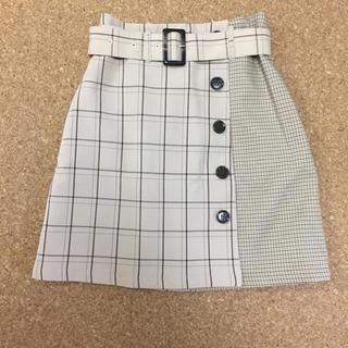 INGNI - 本日9/15限りお値下げ  イング スカート