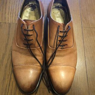 BARNEYS NEW YORK - BARNEYS NEW YORK バーニーズニューヨーク シューズ 革靴