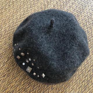 INGNI - ベレー帽 INGNI
