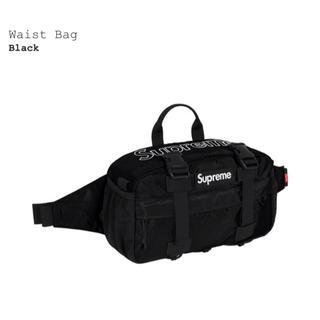 Supreme - 19aw Supreme Waist Bag シュプリーム ウエストバッグ