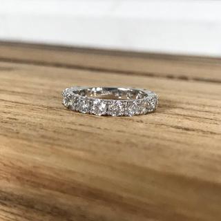 ダイヤ  リング プラチナ(リング(指輪))