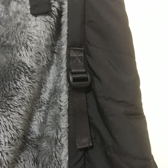 Ergobaby(エルゴベビー)のBaby Hopper ウィンターマルチプルカバー 黒色 キッズ/ベビー/マタニティの外出/移動用品(その他)の商品写真