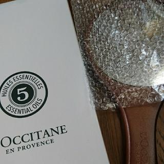 L'OCCITANE - ロクシタン ノベルティー 手鏡