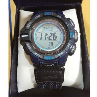 カシオ(CASIO)のCASIO プロトレック(PRG-270B-2JF) 未使用品 39 (腕時計(デジタル))