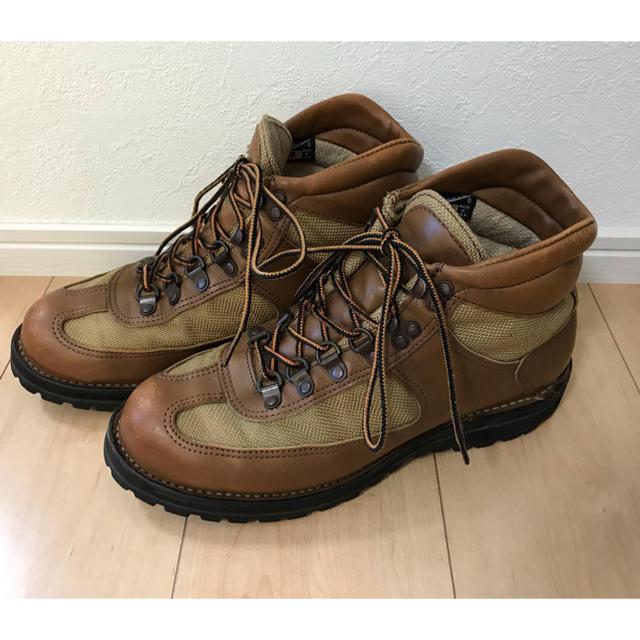 Danner(ダナー)の【dzom様専用】ダナー フェザーライト メンズの靴/シューズ(ブーツ)の商品写真