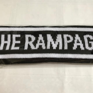 THE RAMPAGE - THE RAMPAGE ヘアバンド