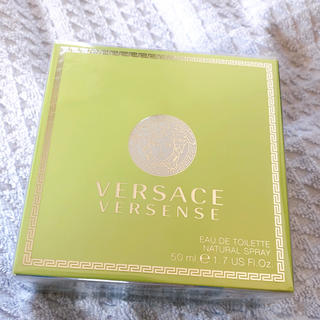 ヴェルサーチ(VERSACE)のVersace 香水(香水(女性用))
