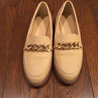 プラステ(PLST)のプラステ ローファー(ローファー/革靴)