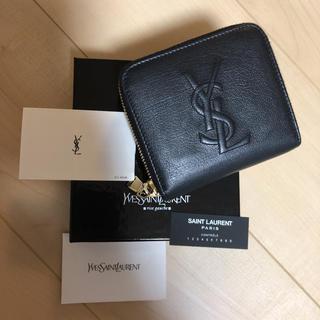 サンローラン(Saint Laurent)のイヴ サンローラン 財布(財布)