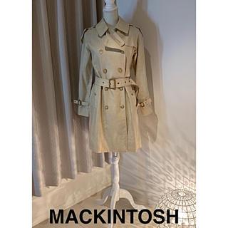 マッキントッシュ(MACKINTOSH)のマッキントッシュ トレンチコート(トレンチコート)