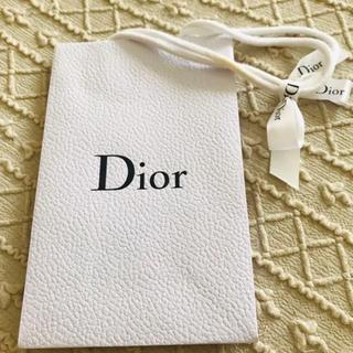 L'OCCITANE - Diorショップ袋