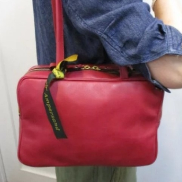 ampersand(アンパサンド)のAmpersand トートバック レディースのバッグ(ショルダーバッグ)の商品写真