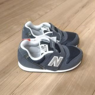 New Balance - 箱なし ニューバランス ベビー スニーカー 14.5cm ネイビー