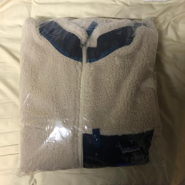 patagonia(パタゴニア)のパタゴニア レトロx Lサイズ メンズのジャケット/アウター(ブルゾン)の商品写真
