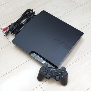 PlayStation3 - PS3本体 CECH-2100A