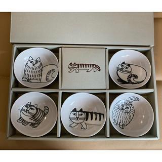 Lisa Larson - リサラーソン 小鉢 皿 セット 食器